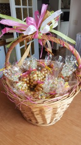 2019.04.21 EHPAD MAREUIL actions chocolats de Paques 05